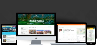 Inntopia New Key Partner with Vail Resorts Elevating Vacation Booking Experience