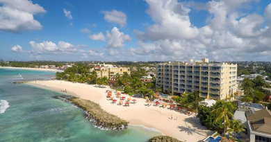 Colebrook Financial closes loan to Ocean Two Resort & Residences in Barbados