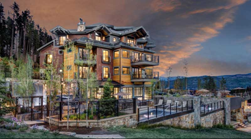 Liberty Bank and Breckenridge Grand Vacations Close $20MM Inventory Loan and $30MM Receivables Loan