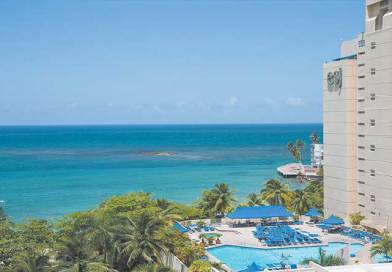 ESJ Towers Survives Hurricane Maria