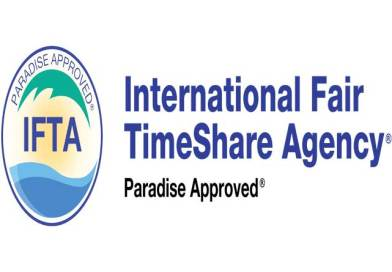 Become Paradise Approved® through the International Fair Timeshare Agency®