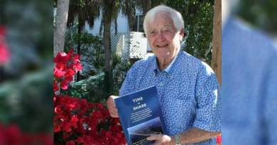 "Keith Trowbridge, ""The Father of Timeshare,"" Tells All in New Biography"