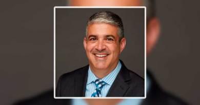Jason Gamel ARDA President