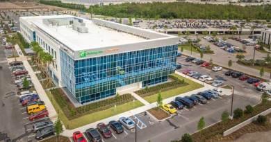 Orange Lake New Headquarters