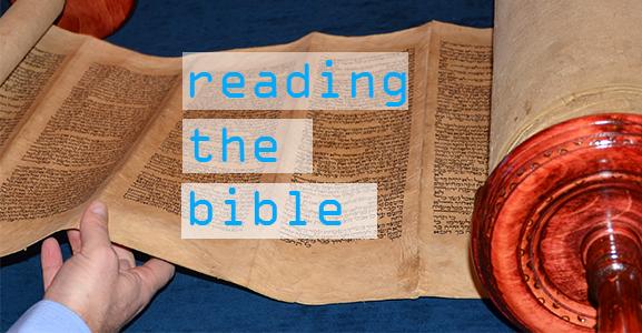 Engaging with Scripture Scenario Image