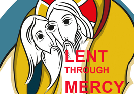 Lent & Holy Week in the Year of Mercy