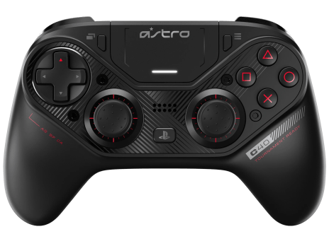 c40 gallery 01 C40 TR Gaming Controller for PS4 and PC | ASTRO Gaming