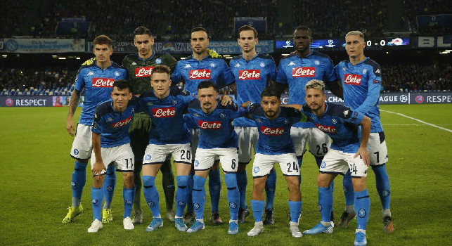 The contract renewals undermine the serenity of Naples, Gazzetta: there are five thorny cases in the blue rose