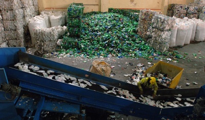 Recycled plastics markets experiencing 'unprecedented challenges'