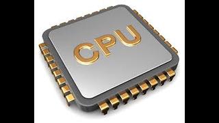 翻轉學習課堂:CPU介紹