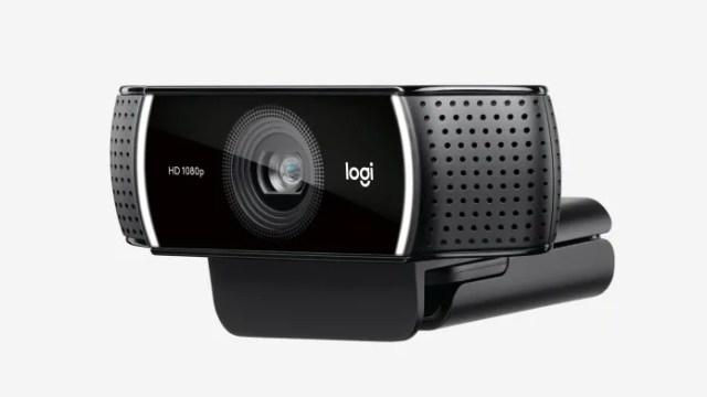Hpyerfast frame rate streaming webcam