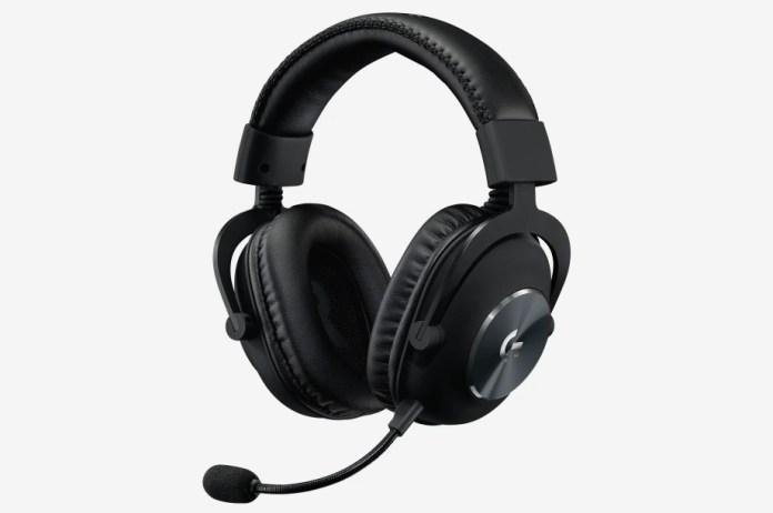 Logitech G Pro X Wireless Gaming Headset Blue Vo Ce Ch