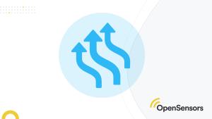 OpenSensors - environmental sensors