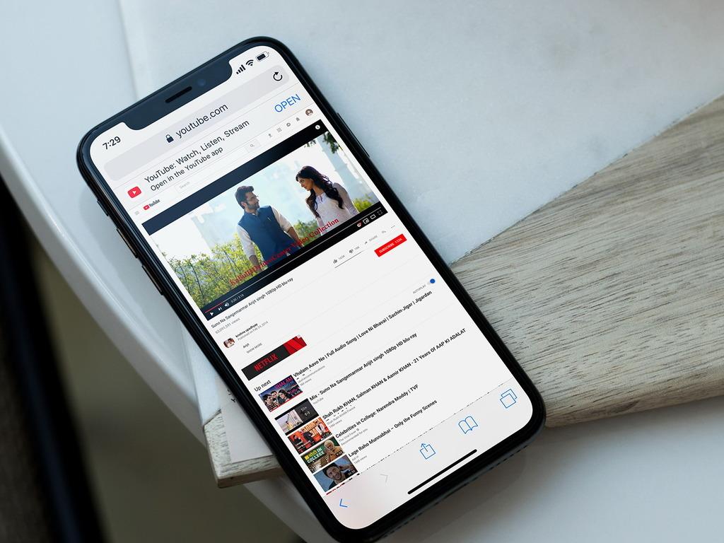 iPhone 睇 YouTube 去廣告神器限免!兼具背景播放超實用 - ezone.hk - 教學評測 - Apps 情報 - D191014