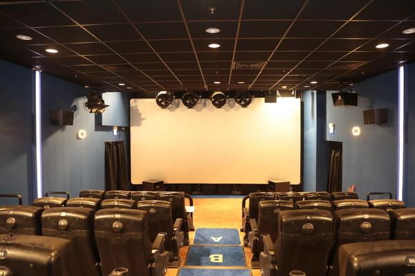 Cinema City Victoria 銅鑼灣糖街戲院 1 月開業 直擊升級版 4DX - ezone.hk - 網絡生活 - 生活情報 - D180122