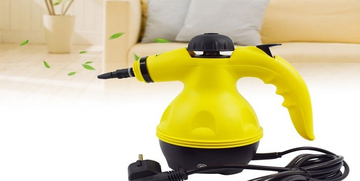 Best Handheld Steam Cleaners