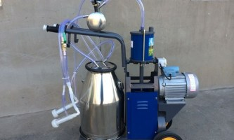 Best Goat Milking Machine