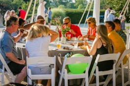 FRCH Summer Soiree