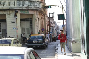 Welcome to Cuba, FRCH Creative Fuel