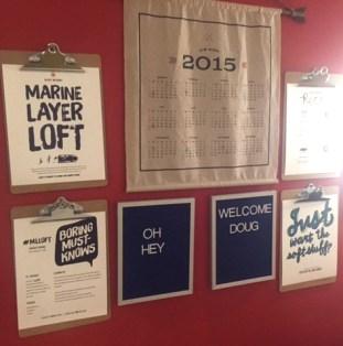 Marine Layer, FRCH Creative Fuel