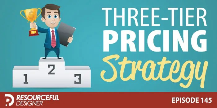 Three-Tier Pricing Strategy – RD145