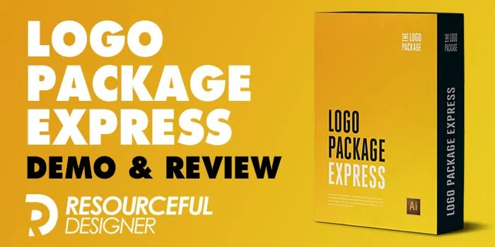 The Logo Package Express Demo and Review