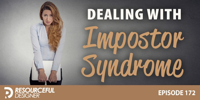 Dealing With Impostor Syndrome – RD172