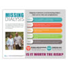 Missing Dialysis Flyer