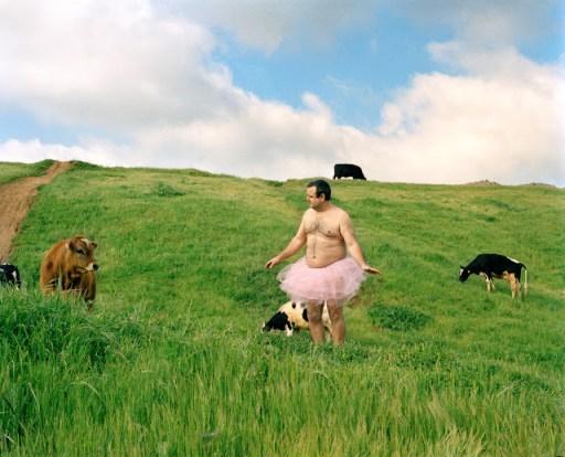 Bob-Carey, The-Tutu-Project, Breast-cancer