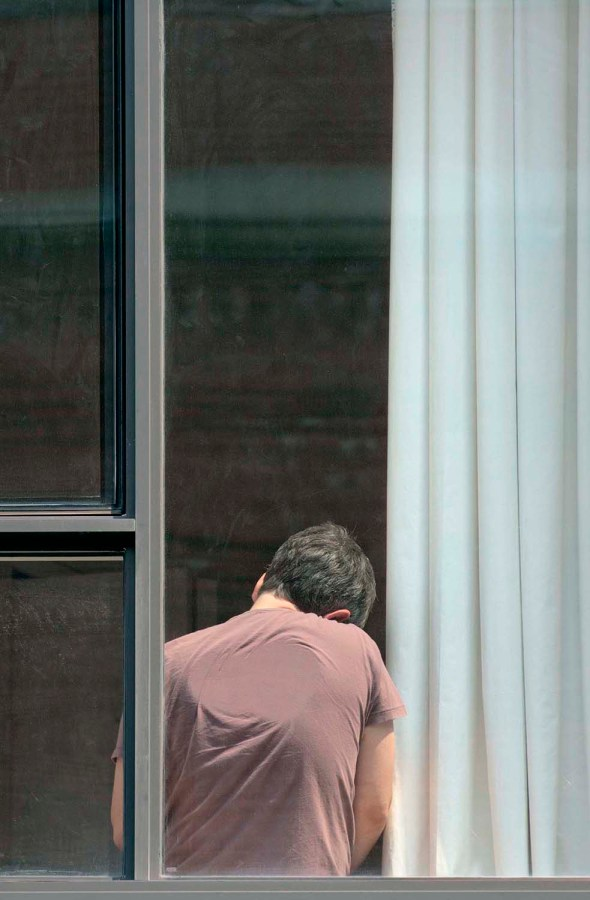 Arne-Svenson, Julie-Saul, Gallery, New-York-City
