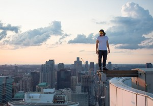 Tom-Ryaboi, rooftopping, photography
