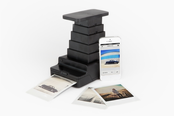photojojo, wish-list, gifts-for-photographers, the-impossible-project, instant-photo-lab, polaroid, iphone