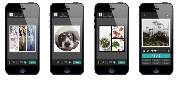 Frame App by Morpholio - A DJ Booth for Your Photos - A ...