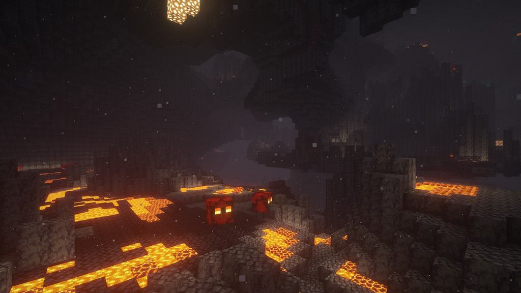 Minecraft one block is one of the best survival maps to play with friends. Shaders 1.17 Bedrock Download : Sora Shaders 1 17 1 1 7 10