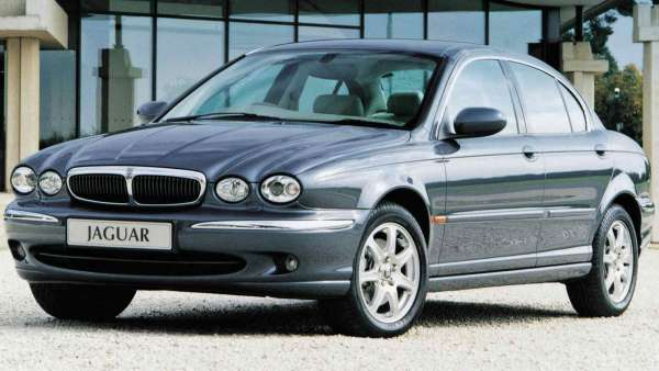 Jaguar X-Type used review   2002-2010   CarsGuide