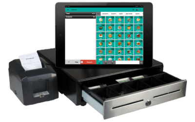 Implementing a Point-of-Sale System