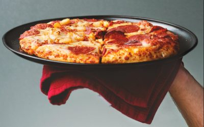 Pizza Pans, Screens, Disks, and Stones: Everything You Need to Know