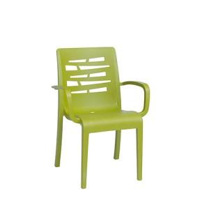 Outdoor Plastic Chair