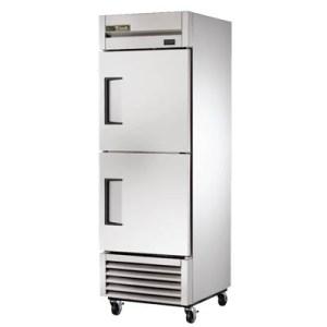 True T-23-2-HC Reach-In Refrigerator