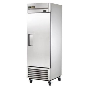 True T-23-HC Reach-In Refrigerator