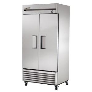 True T-35-HC Reach-In Refrigerator