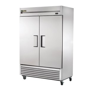True T-49-HC Reach-In Refrigerator