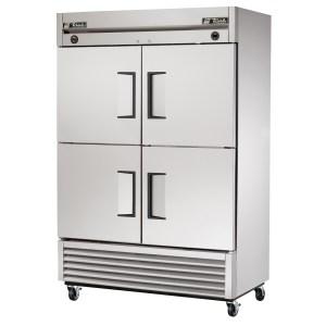 True T-49DT-4-HC Dual Temp Refrigerator/Freezer