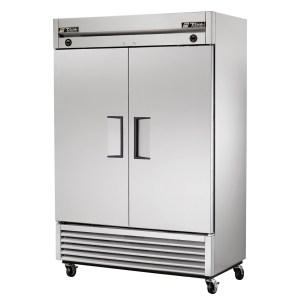 True T-49DT-HC Dual Temp Refrigerator/Freezer