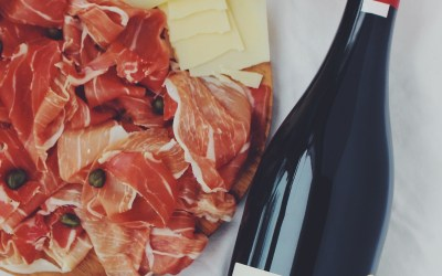 Wine Central: Pairing Wine with Food