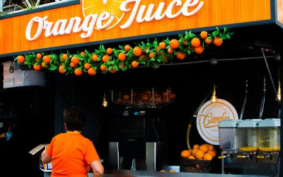 How to Make a Profit Selling Juice