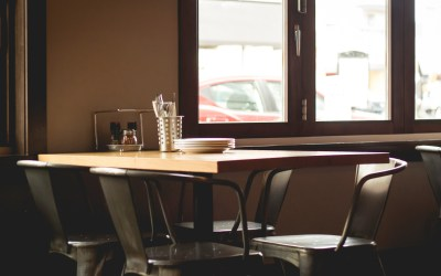 Lessons Learned: Wisdom From a Real-Life Restaurant Startup