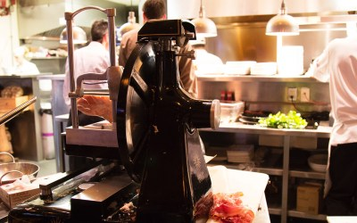 How to Clean a Meat Slicer to Prevent Foodborne Illness