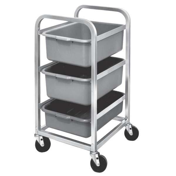 Lug Cart Channel Mfg