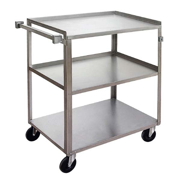 Utility and bus carts Channel mfg